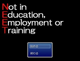 Not in Education, Employment or Training Game Screen Shot2
