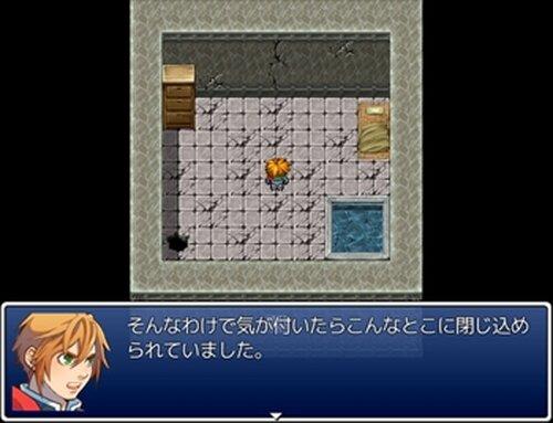 逃げろ!とにかく逃げろ!2 Game Screen Shot3