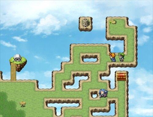 KuSo Game V ~田中ともっちょの冒険~ Game Screen Shot2