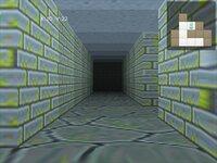 物語皆無系擬似3D迷路 どっとんいどろつんくずす