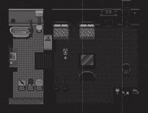 418号室 Game Screen Shot2