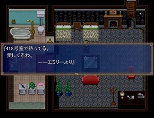 418号室 Game Screen Shot3