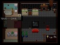 418号室のゲーム画面