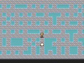 逃げろ!とにかく逃げろ! Game Screen Shot5