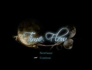 Time Flow Game Screen Shot