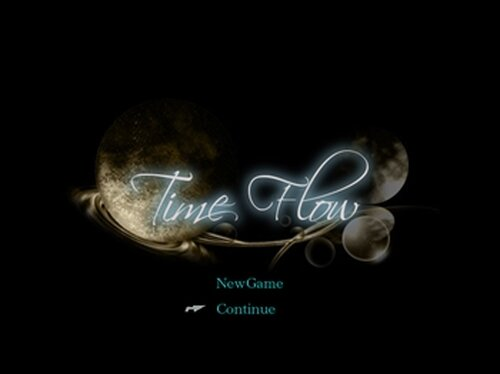 Time Flow Game Screen Shots