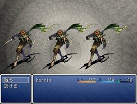 horrinの就職活動 Game Screen Shot5