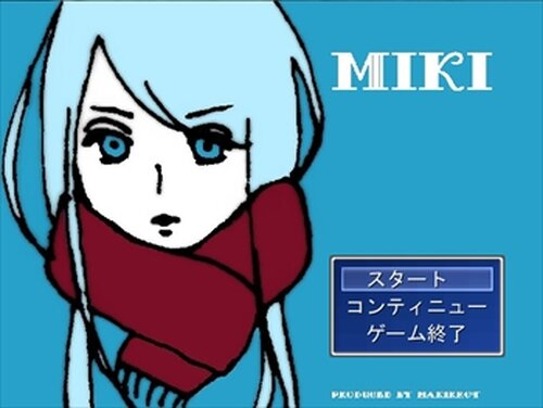 MIKI Game Screen Shots