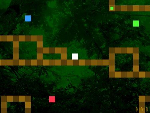 HAKO!2 Game Screen Shot1