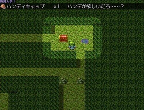サタンの迷宮 Game Screen Shot4