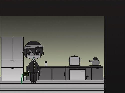ぼくの死に様 Game Screen Shot1