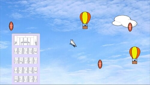 HangGlider Game Screen Shot4