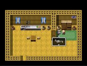 「家を荒らすな!」 Game Screen Shot4