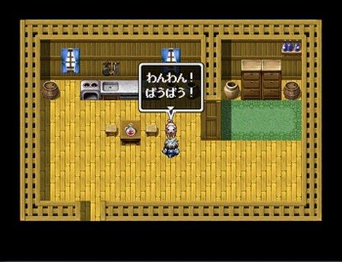「家を荒らすな!」 Game Screen Shot5