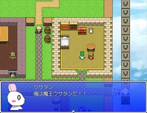 OMAMESAN Game Screen Shot2