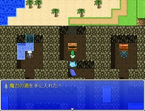 OMAMESAN Game Screen Shot5