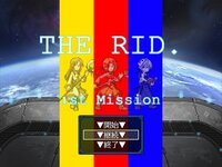 THE RID. - 1st Mission