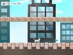 はらぺこサバイバル Game Screen Shot3