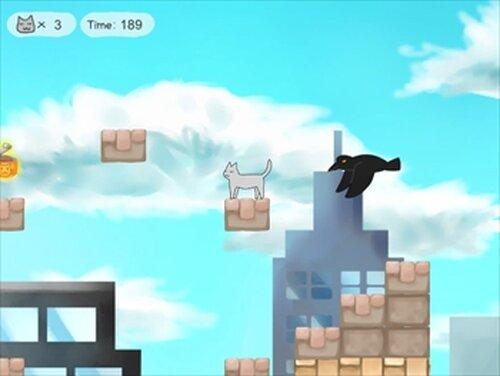 はらぺこサバイバル Game Screen Shot4