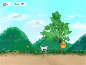 はらぺこサバイバル Game Screen Shot5