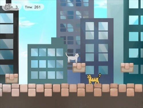 はらぺこサバイバル Game Screen Shots