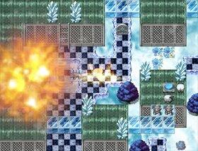 紅の中二病ガンナー Game Screen Shot2
