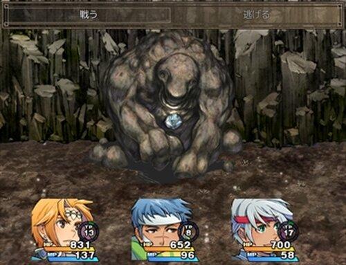 オルヴェリア Game Screen Shot5
