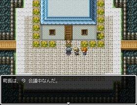 I・Fantasy Ⅱ Game Screen Shot5