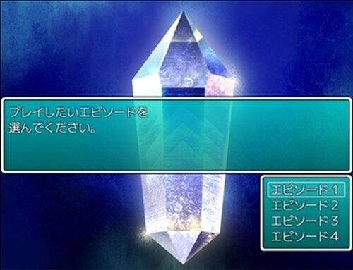 行こうよ!遊園地!~賢者タイム~ Game Screen Shot2