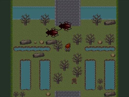 黒鬼0.8 Game Screen Shot2