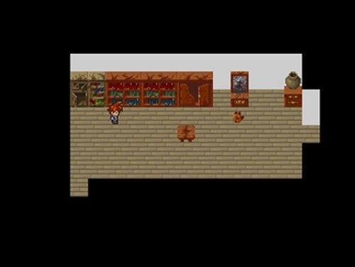 黒鬼0.8 Game Screen Shot4