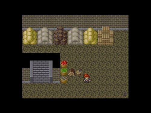 黒鬼0.8 Game Screen Shot5