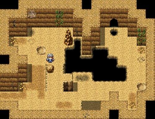 岩ハコビ Game Screen Shot3