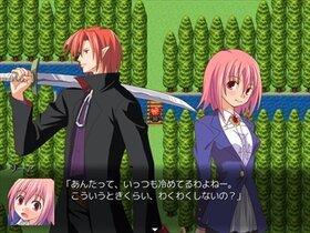 魔女の絵本 Game Screen Shot4