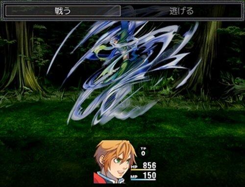 ラルフの箱庭冒険譚 Game Screen Shot5
