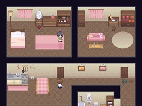 ずっとそばにいるからね ver2 Game Screen Shots