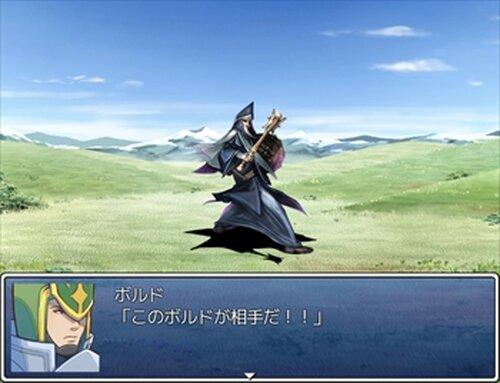 魔王の冒険 Game Screen Shot2