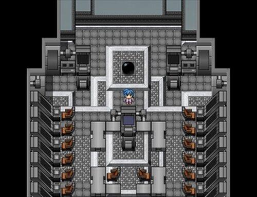 E.S.R.I.1 Ark of Time Game Screen Shot4
