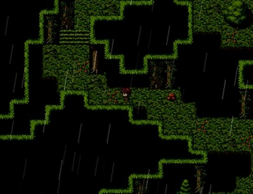 E.S.R.I.1 Ark of Time Game Screen Shot5