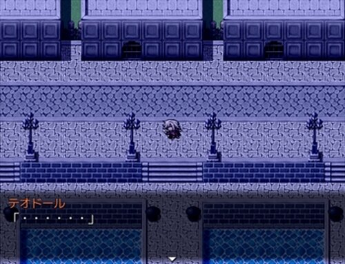 E.S.R.I.2 Paradigm sect Game Screen Shot5