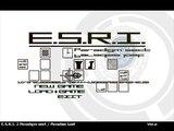 E.S.R.I.2 Paradigm sect
