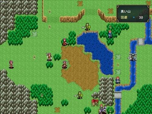 ファイアーワンマップ Game Screen Shot5
