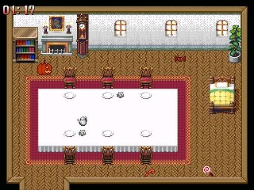 panp_of_panp Game Screen Shot1