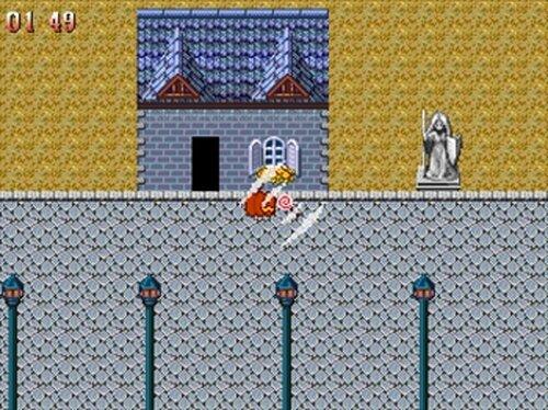 panp_of_panp Game Screen Shot3