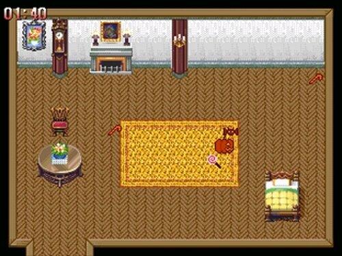 panp_of_panp Game Screen Shot4