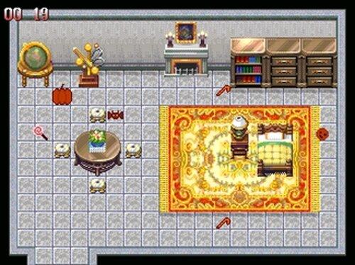 panp_of_panp Game Screen Shot5