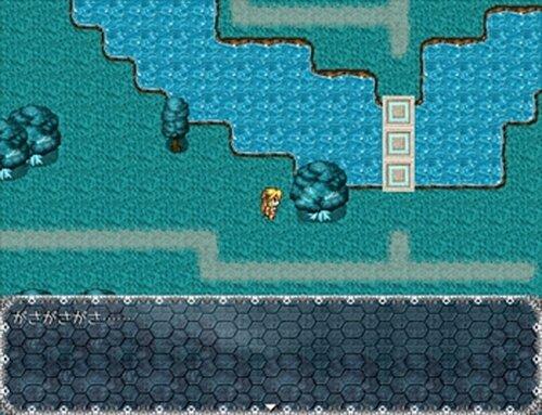 森に棲むひとびと -People who live in the forest- Game Screen Shot4