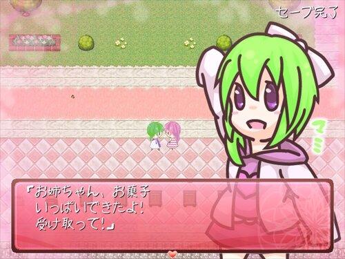 くれすてぃあり!! Game Screen Shot1