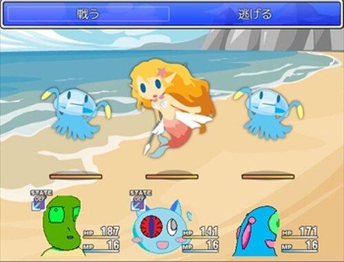 OMAMESAN-かんたん- Game Screen Shot3