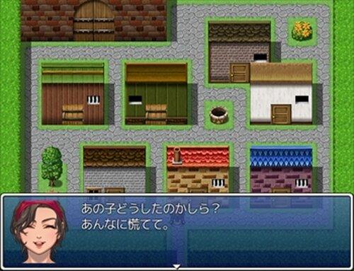 母さんと僕のかくれんぼ Game Screen Shot5